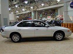 Intrigue 3.8 V6 GX Oldsmobile фото
