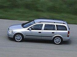 Astra G 1.2 16V (75hp) Caravan(T98) Opel фото