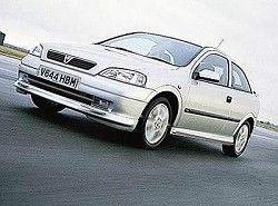 Opel Astra G 1.6 16V (3dr) Hatchbak(T98) фото