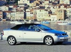 Astra G 1.6 16V Cabriolet(T98) Opel фото