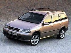 Opel Astra G 1.7 DTi 16V Caravan(T98) фото