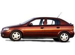 Opel Astra G 1.7 TD (5dr) Hatchbak(T98) фото
