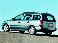 Opel Astra G 1.8 16V (125hp) Caravan(T98) фото