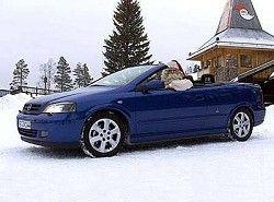 Astra G 2.2 16V Cabriolet(T98) Opel фото