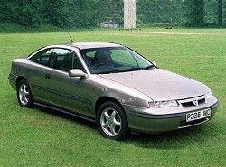Opel Calibra 2.0i фото