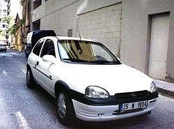 Corsa B 1.4i (3dr) (90hp) Opel фото