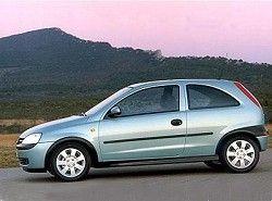 Opel Corsa C 1.0 12V (3dr) фото