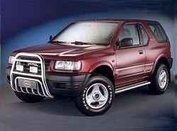 Frontera 2.2 16V 4WD (3dr)(UT2) Opel фото