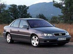 Omega B 2.2 DTi (125hp)(WR) Opel фото