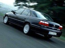Opel Omega B 2.5 TD(WR) фото