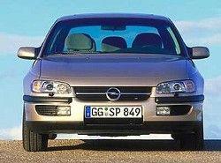 Omega B 2.5 V6 Opel фото