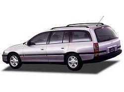 Omega B 2.5 V6 Caravan Opel фото