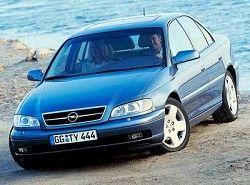 Opel Omega B 2.6 V6(WR) фото
