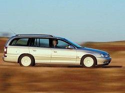 Opel Omega B 2.6 V6 Caravan(WR) фото