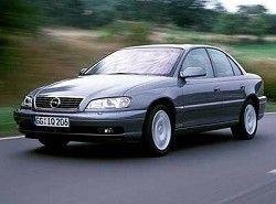 Omega B 3.2 V6(WR) Opel фото
