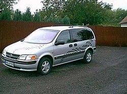 Opel Sintra 3.0 V6 фото