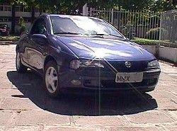 Tigra 1.6 16V(S93) Opel фото