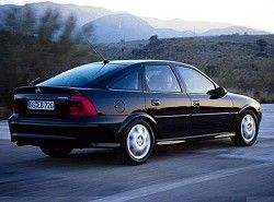 Vectra B 1.6i 16V (75hp) Hatchbak Opel фото