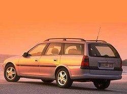 Opel Vectra B 2.0i 16V Caravan фото