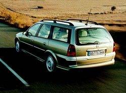 Vectra B 2.2 16V Caravan Opel фото