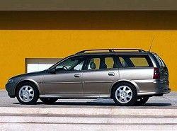 Opel Vectra B 2.6 V6 Caravan фото