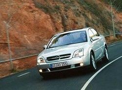 Opel Vectra C 2.0 DTi 16V GTS(WOLOZCF6) фото
