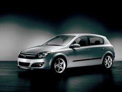 Opel Astra H 1.8 фото