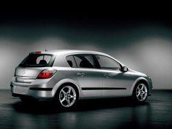 Astra H 1.8 Opel фото