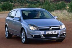 Astra H 1.6 Opel фото
