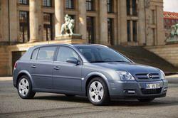 Opel Signum 3.2 V6 фото