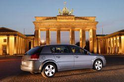 Signum 3.2 V6 Opel фото