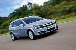 Opel Astra H Caravan 1.8 фото