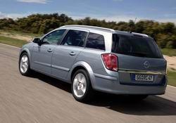 Astra H Caravan 1.8 Opel фото