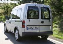 Opel Combo Tour  1.7 CDI фото