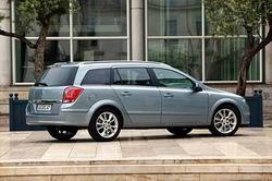 Astra H Caravan 1.6 Opel фото