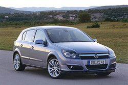 Opel Astra H Z1.4XEP фото