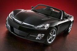 Opel GT 2.0 фото