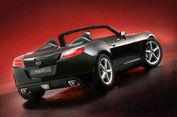 GT 2.0 Opel фото