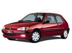 106 1.4 (3dr) Peugeot фото