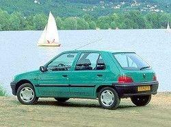 106 1.4 (5dr) Peugeot фото