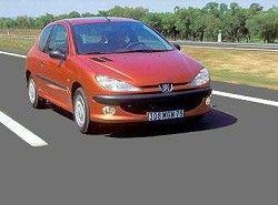 206 1.1 (3dr) Peugeot фото