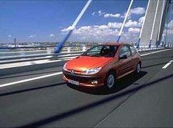 206 1.4 (3dr) Peugeot фото