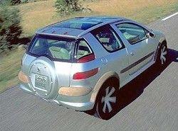 Peugeot 206 Escapade 2.0 HDi фото