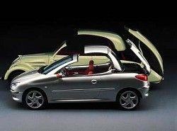 206cc 2.0 Peugeot фото