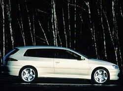 Peugeot 306 HDI Break фото