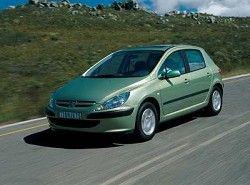 307 1.6 Peugeot фото