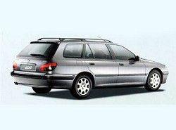 Peugeot 406 SR 2.0 SW(8RFV) фото
