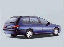 Peugeot 406 ST 3.0 SW(8RFV) фото