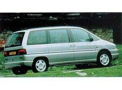 Peugeot 806 1.8 фото