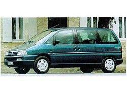 Peugeot 806 1.9 TD фото